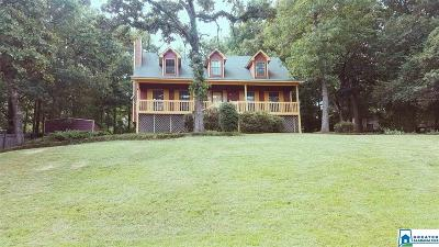 Alabaster Single Family Home For Sale: 1316 Michael Dr