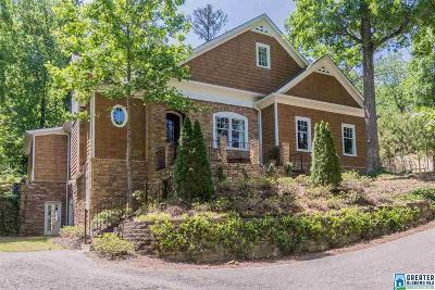 Single Family Home For Sale: 2735 Cherokee Rd