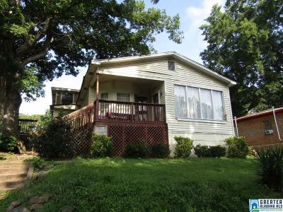 Single Family Home For Sale: 119 3rd St