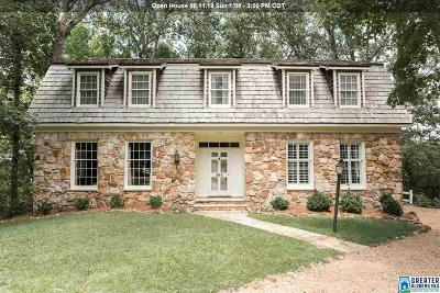 Single Family Home For Sale: 364 Signal Trl