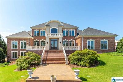 Single Family Home For Sale: 1105 Heritage Ln
