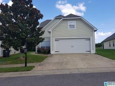 Bessemer Single Family Home Contingent: 4927 Owens Loop