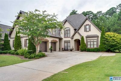 Greystone Single Family Home For Sale: 1309 Greystone Parc Dr