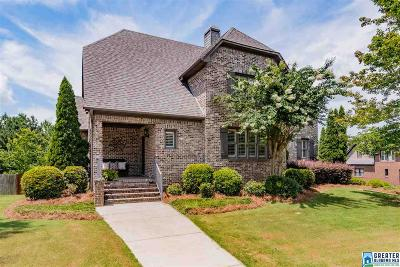 Vestavia Hills Single Family Home For Sale: 4131 Paxton Pl