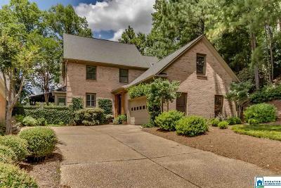 Single Family Home For Sale: 4600 Lakeridge Dr S