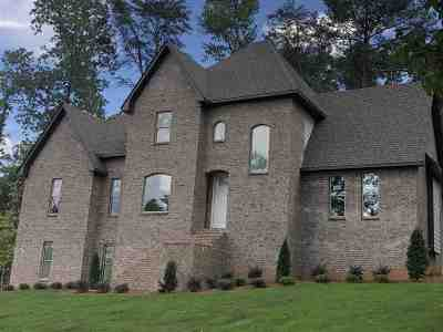 Vestavia Hills Single Family Home For Sale: 2444 Tyler Rd