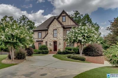 Greystone Single Family Home For Sale: 2005 Highland Village Bend
