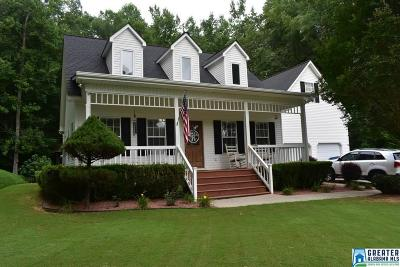 Roanoke Single Family Home For Sale: 1408 Quail Run Dr
