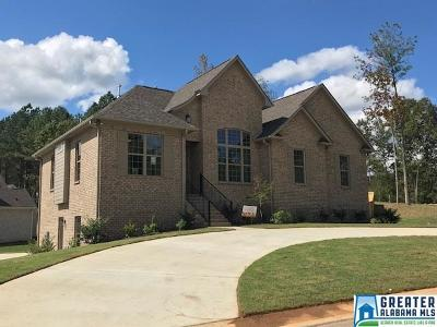 Chelsea Single Family Home For Sale: 301 Weeping Willow Ln