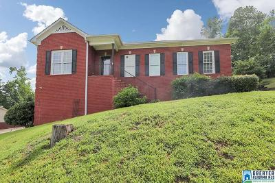 Trussville Single Family Home For Sale: 6325 Patriots Pass