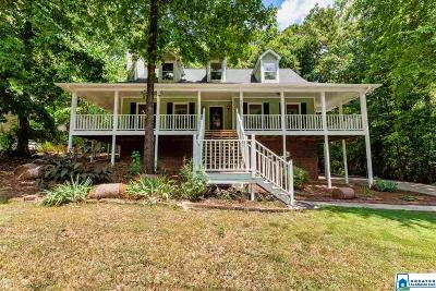 Hoover Single Family Home For Sale: 1739 Russet Woods Ln