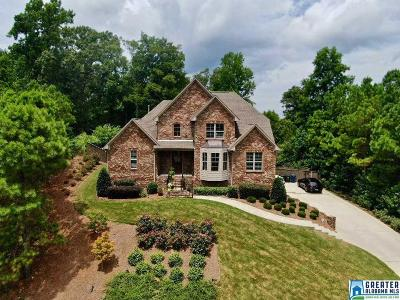Birmingham Single Family Home For Sale: 4995 Eagle Crest Rd