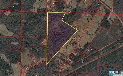 Residential Lots & Land For Sale: Cove Shocco Rd