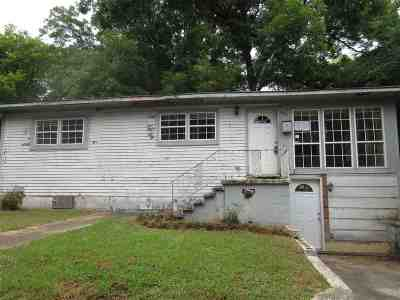 Bessemer Single Family Home For Sale: 904 Ave J