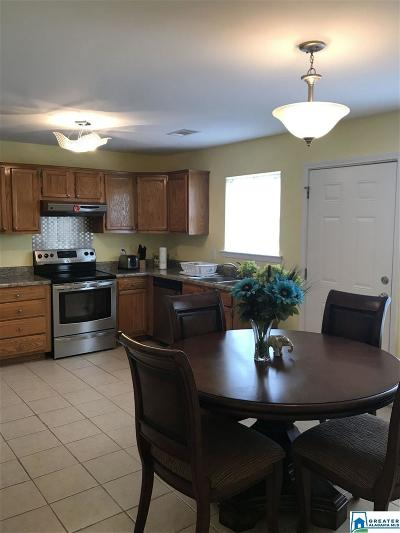 Birmingham Single Family Home For Sale: 1413 2nd Ct W