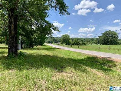 Alabaster Residential Lots & Land For Sale: Hwy 26