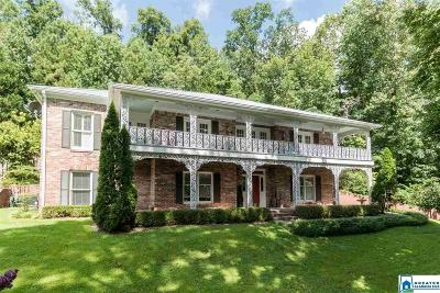 Vestavia Hills Single Family Home For Sale: 2266 Shady Creek Trl