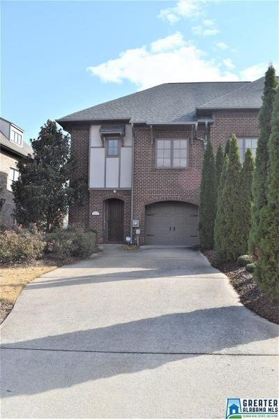 Birmingham Condo/Townhouse For Sale: 3039 Eagle Ridge Ln