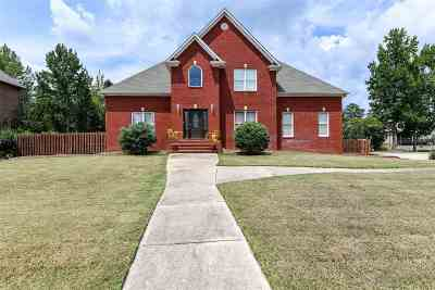 Birmingham Single Family Home For Sale: 245 Windchase Dr