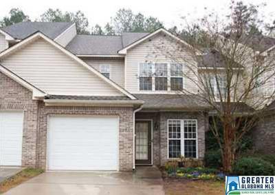 Birmingham AL Condo/Townhouse For Sale: $174,900