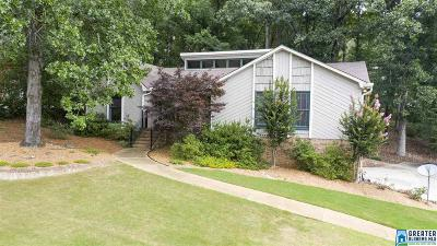 Vestavia Hills Single Family Home For Sale: 3210 Tyrol Ln