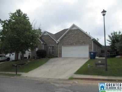 Helena AL Single Family Home For Sale: $169,900