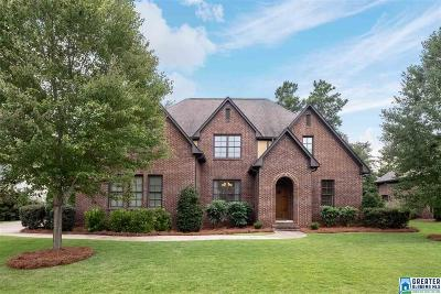 Vestavia Hills Single Family Home Coming Soon-No Show: 4267 Hamlin Pl