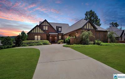 Birmingham Single Family Home For Sale: 1030 Fairfield Ln