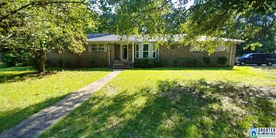 Fultondale Single Family Home For Sale: 3003 Whispering Pines Ln