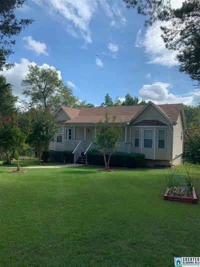 Riverside Single Family Home For Sale: 20 Stillwater Cove