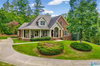 Trussville Single Family Home Coming Soon-No Show: 8381 Will Keith Rd