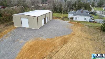 Commercial For Sale: 191 Sheffield Dr