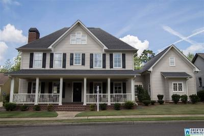 Birmingham AL Single Family Home Coming Soon-No Show: $499,900