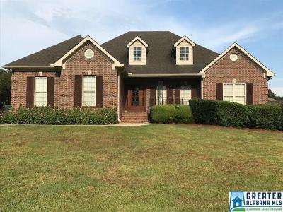 Single Family Home For Sale: 111 Fawn Meadows Ln