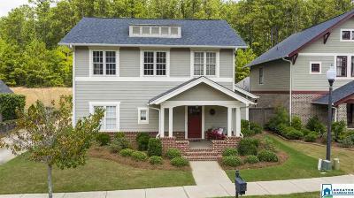 Single Family Home For Sale: 2415 Northampton Dr