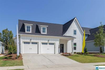Hoover AL Single Family Home For Sale: $413,584