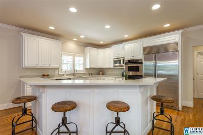 Vestavia Hills Single Family Home For Sale: 609 Reynolds Way