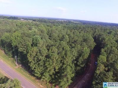 Residential Lots & Land For Sale: Co Rd 618