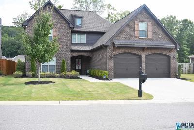 Pelham AL Single Family Home For Sale: $392,000