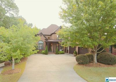 Birmingham Single Family Home For Sale: 1039 Highland Park Pl