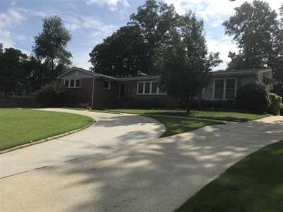 Vestavia Hills Single Family Home For Sale: 1105 Forest View Ln