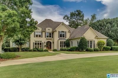 Greystone Single Family Home For Sale: 812 Bishops Ct