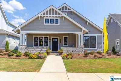 Hoover Single Family Home For Sale: 2825 Falliston Ln