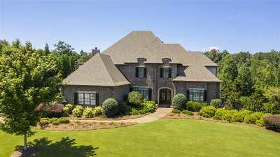 Vestavia Hills Single Family Home For Sale: 4346 Kings Mountain Ridge