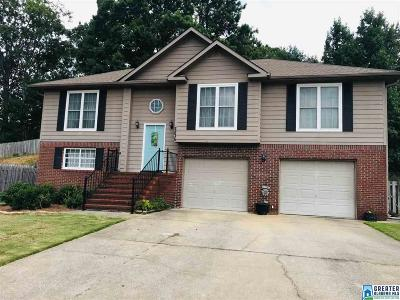 Single Family Home For Sale: 2835 Bridlewood Terr