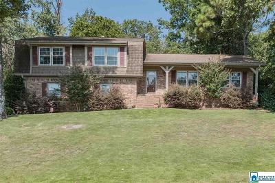 Single Family Home For Sale: 2456 Jamestown Dr