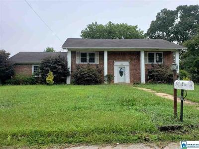 Roanoke Single Family Home For Sale: 523 Pine Ave