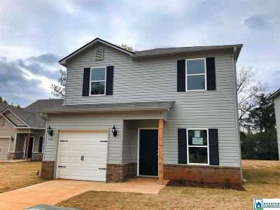 Single Family Home For Sale: 136 Patriot Point Dr