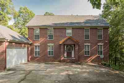 Vestavia Hills Single Family Home For Sale: 2404 Taralane Trl