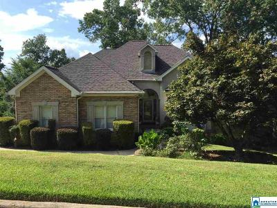 Oxford Single Family Home For Sale: 265 Hidden Oaks Dr